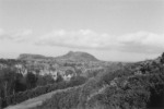 Arthur's Seat, Gooseberries, Edinburgh