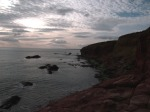 Seaton Cliffs III
