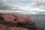 Seaton Cliffs, V